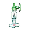 Cast Steel Pressure Sealed Globe Valve